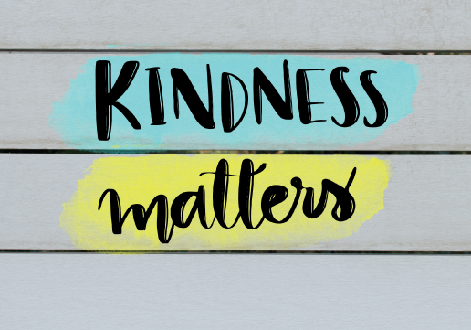 Childrens Mental Health Week Kindness Quotes And Slogans Activity
